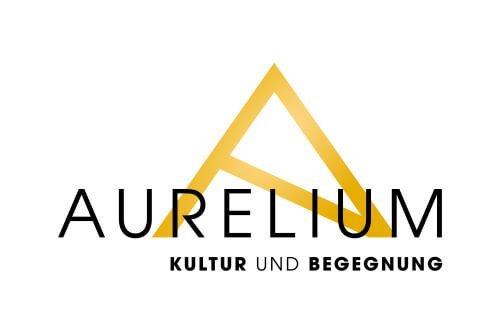 Logo Aurelium - Kultur und Begegnung