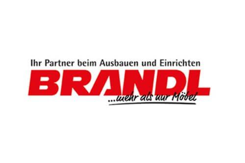 Logo Brandl - Ihr Partner beim Ausbauen und Einrichten