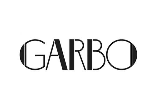 Logo Garbo
