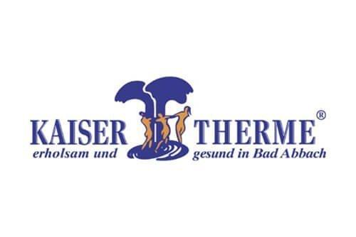 Logo Kaiser Therme