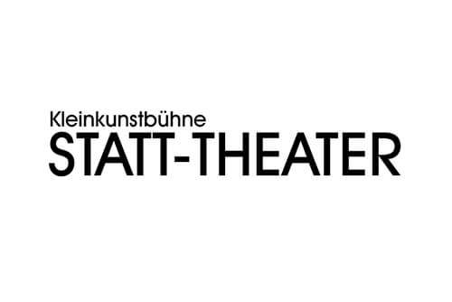 Logo Kleinkunstbühne Statt-Theater