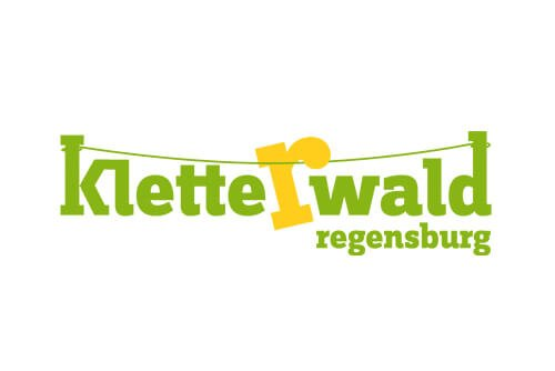 Logo Kletterwald Regensburg
