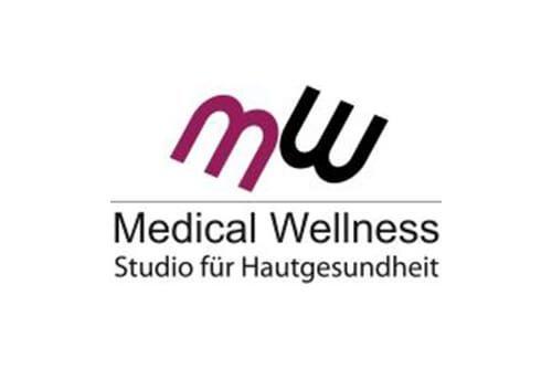 Logo Medical Wellness - Studio für Hautgesundheit