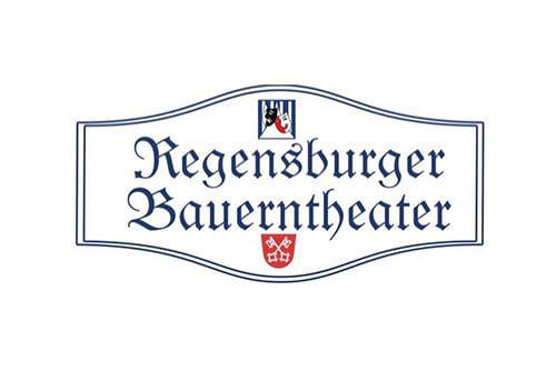 Logo Regensburger Bauerntheater