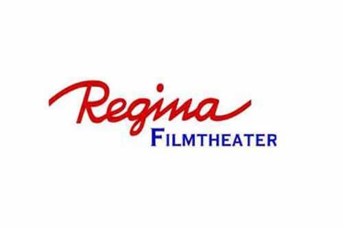 Logo Regina Filmtheater