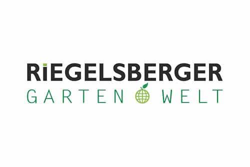 Logo Riegelsberger Gartenwelt