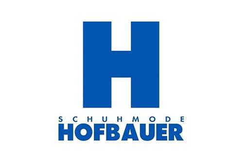 Logo Schuhmode Hofbauer