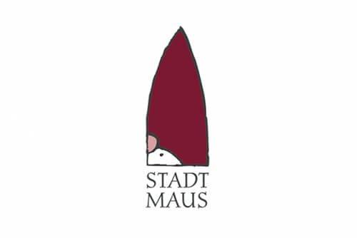 Logo Stadtmaus