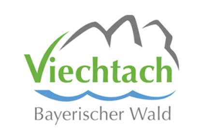 Logo Viechtach - Bayerischer Wald