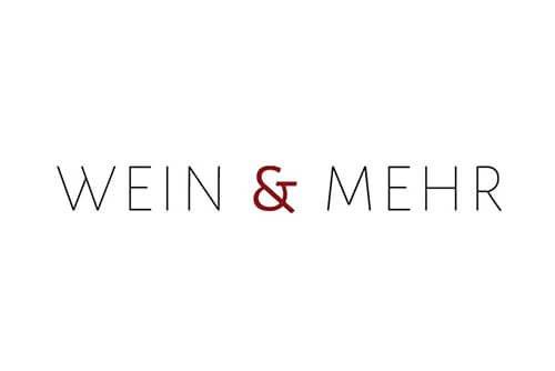 Logo Wein und Mehr