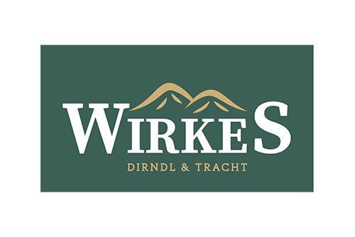 Logo Wirkes - Drindl und Tracht