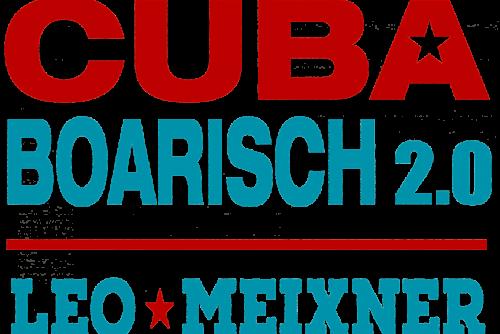 Logo Cuba-Boarisch
